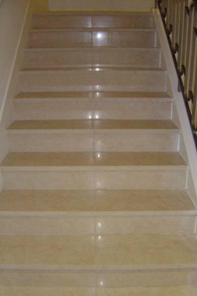 Carrelage Sol - Carrelage d'escalier